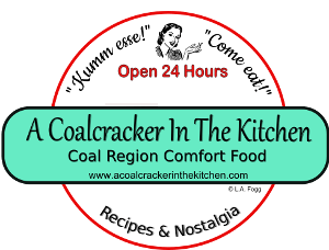 A Coalcracker In The Kitchen logo