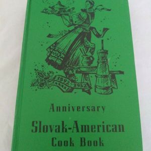 fcsla slovak cookbook