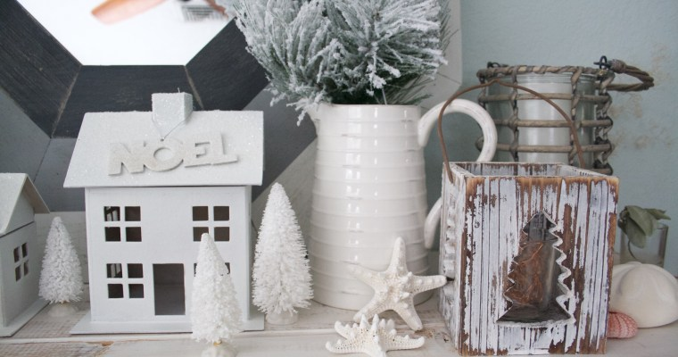 Why I Decorate Early for Christmas