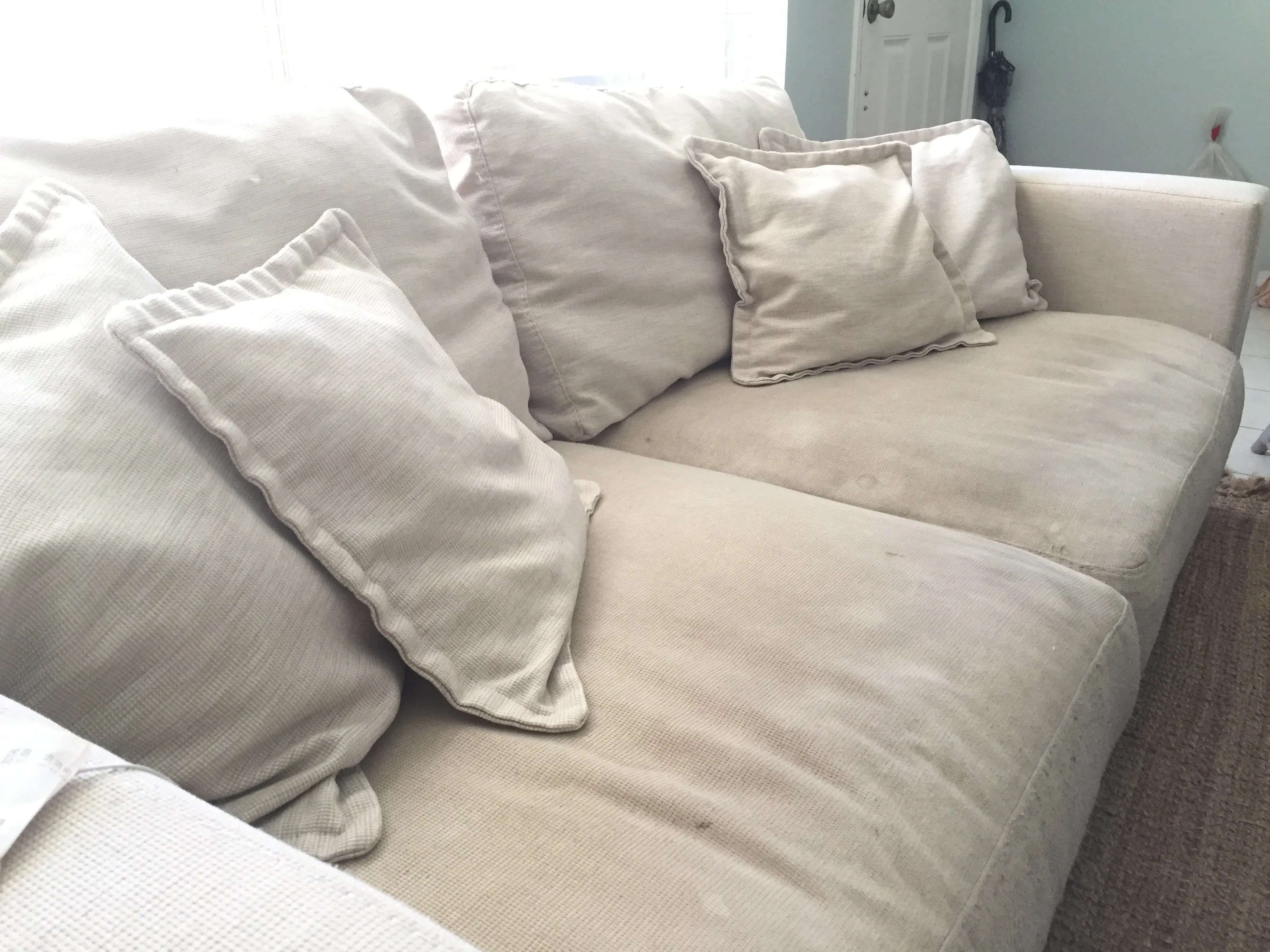 American Signature Sofa Review
