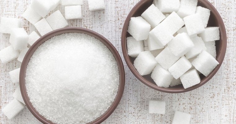 How Hard it is to Kick Sugar to the Curb