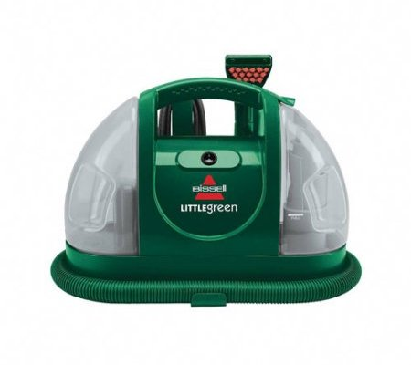Product Review: Bissell Little Green Portable Spot and Stain Cleaner