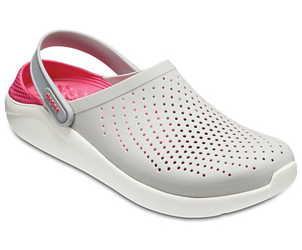 Discover the LiteRide Collection From Crocs