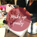 make up party-ateliers