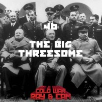 #46 - The Big Threesome