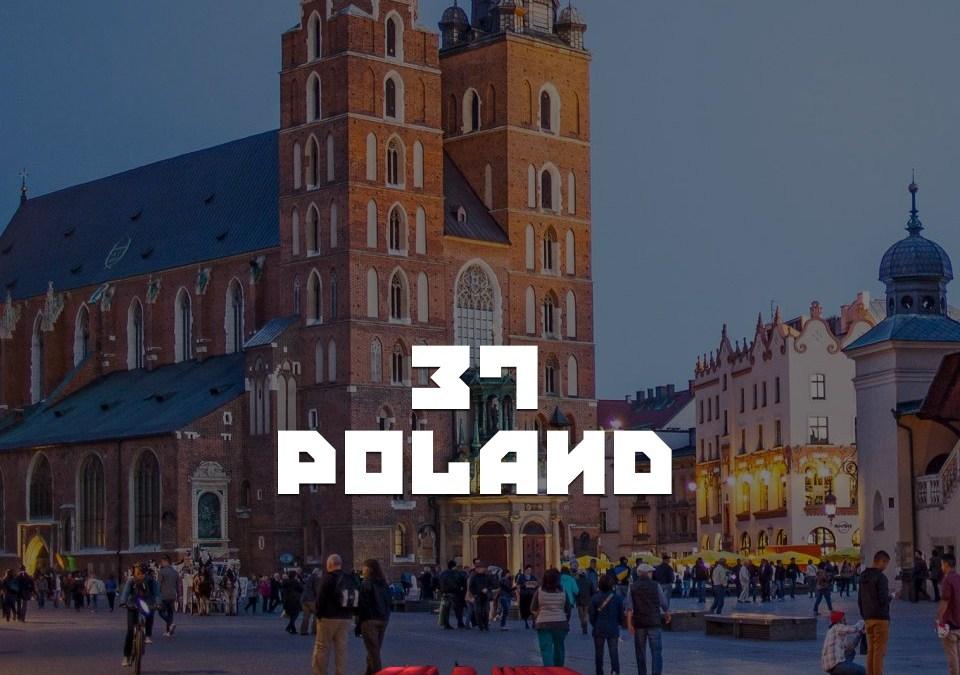 #37 – Poland