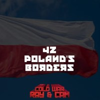 #42 - Poland's Borders