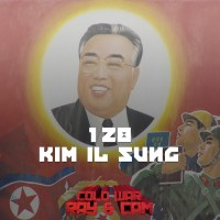 #128 - Kim Il Sung