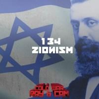 #134 - Zionism
