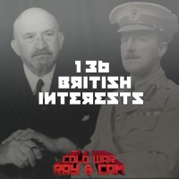 #136 - British Interests
