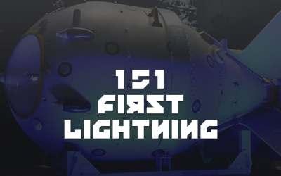 #151 – First Lightning