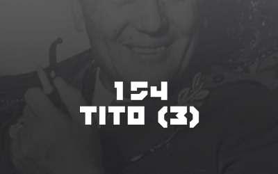 #154 – Tito (III)