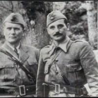 Tito Wearing Titovka