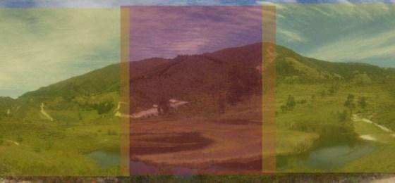 Superponer o traslapar fotos de panoramas