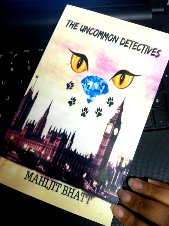 The Uncommon Detectives