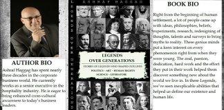 Legends over Generations