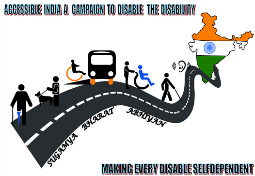 specially-abled
