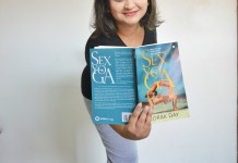 sex yoga education korak dey book review