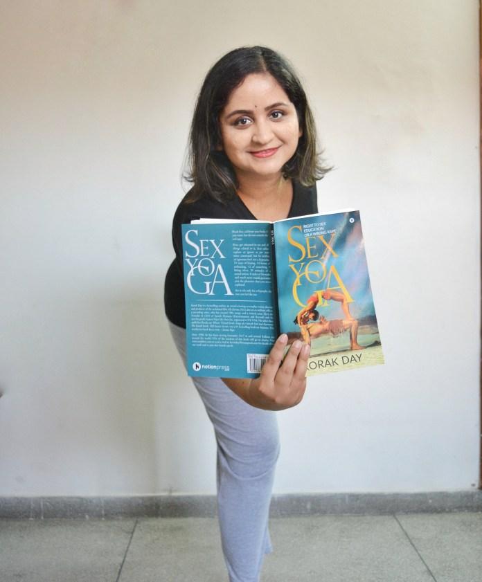 sex yoga education korak dey book review