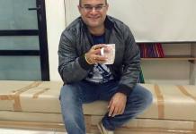 eka rendezvous life forces author arun batish interview