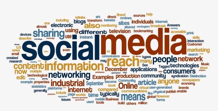 social media accountability
