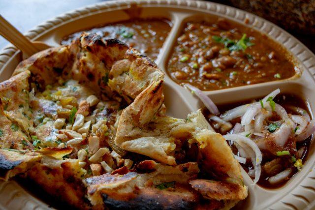 chandigarh food chattorezz sector 36