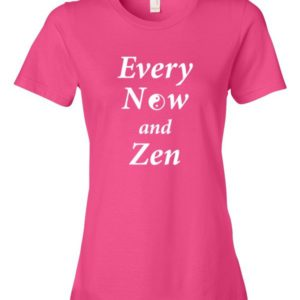 every-now-and-zen