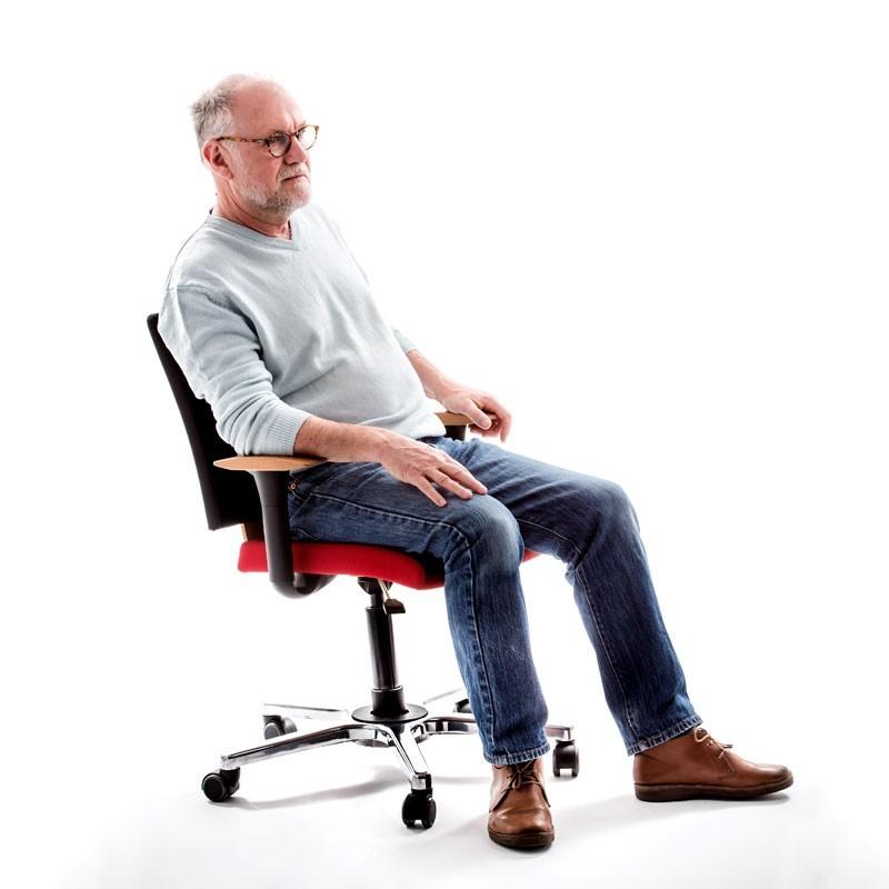Chaise De Bureau Dynamique
