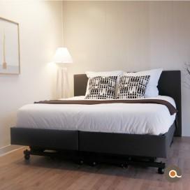 lit confortable pour personne agee