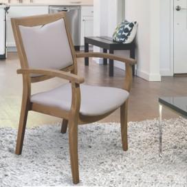 chaise de cuisine pour une personne agee