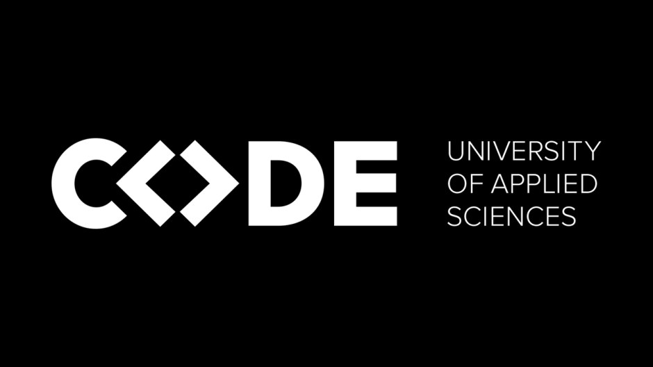 TEACHING at CODE University of Applied Sciences