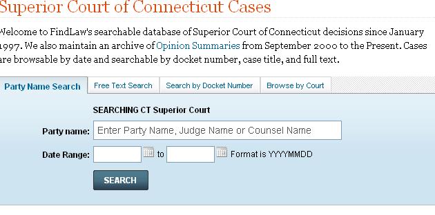 Supreme court case summaries online dating