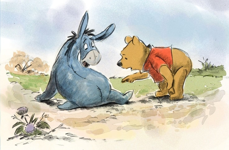 20 Utterly Profound Winnie the Pooh Quotes To Make You Smile