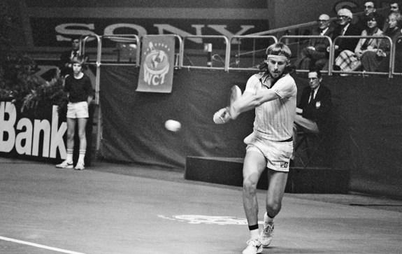 Bjorn Borg 1979