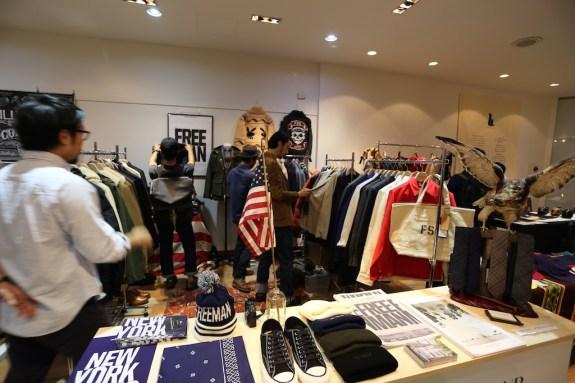 Pop Up Flea Tokyo 2014_34