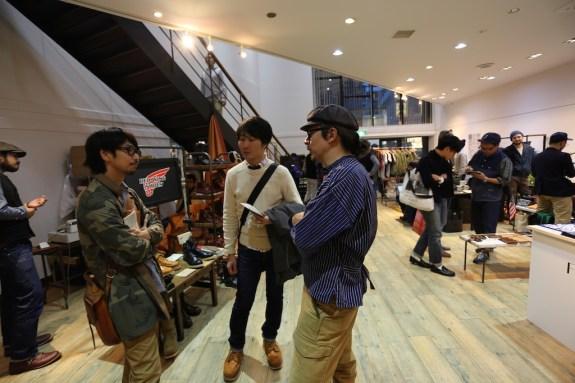 Pop Up Flea Tokyo 2014_36