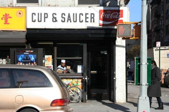CupSauce