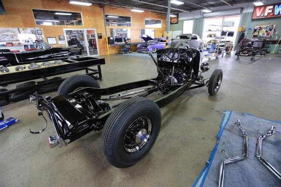 Austin Speed Shop 03