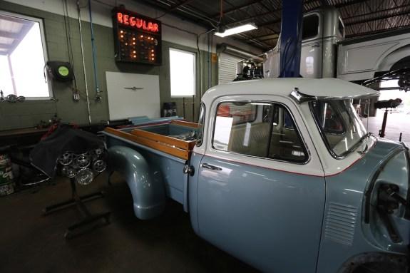 Austin Speed Shop 05