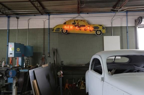 Austin Speed Shop 18