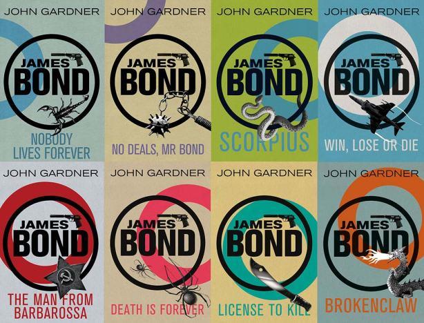 Bond8
