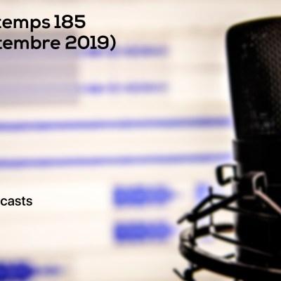 A Contratemps 185 (27 de Setembre 2019) – 5X03