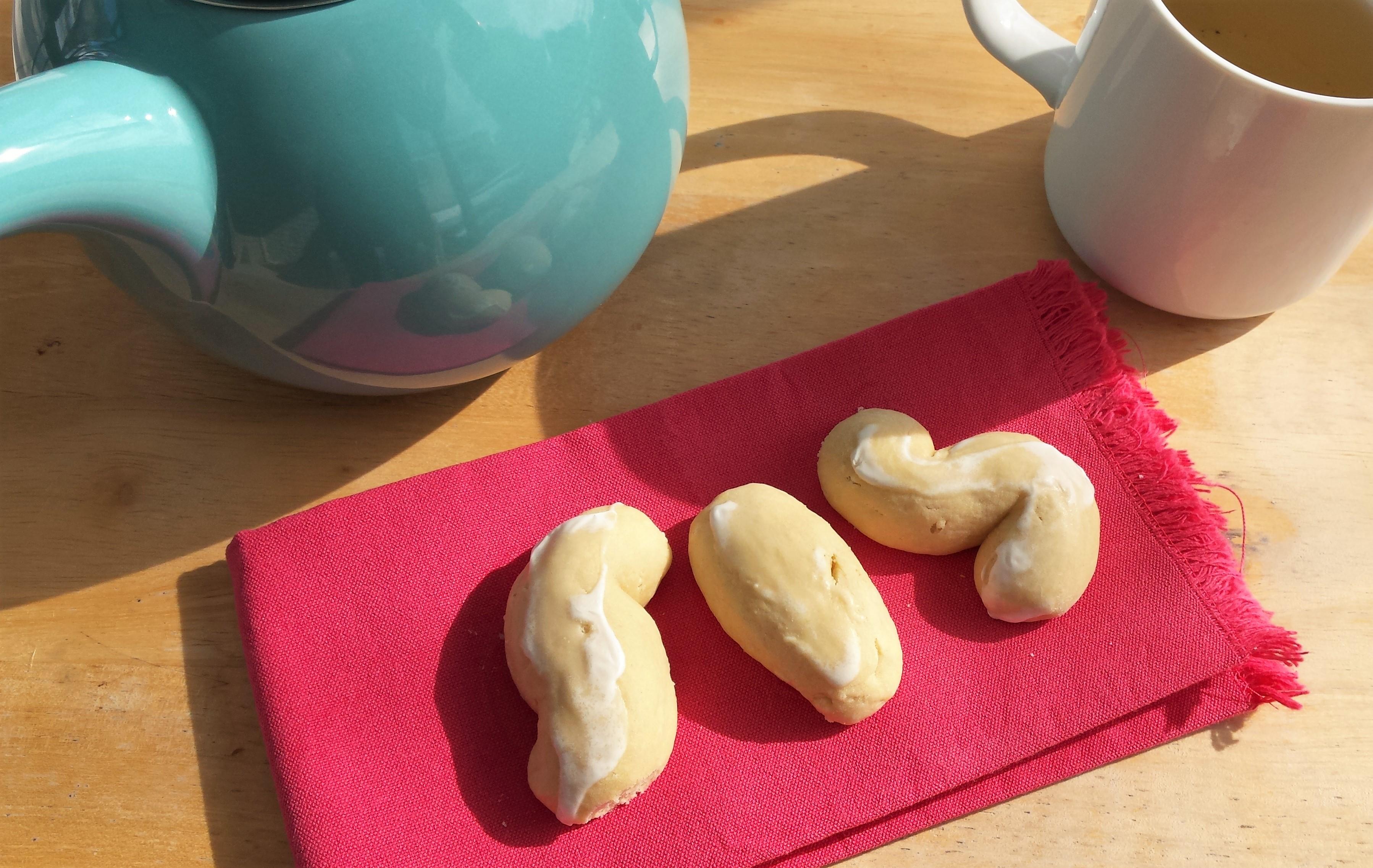 Italian S & I Cookies 1