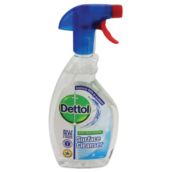 dettol surface cleanerr