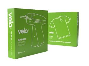 Velo the new tagging gun