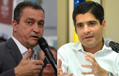 Números indicam disputa acirrada entre Rui Costa e ACM Neto nas eleições 2018