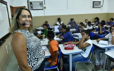 Convocação de 333 novos professores e coordenadores da rede estadual é publicado no Diário Oficial