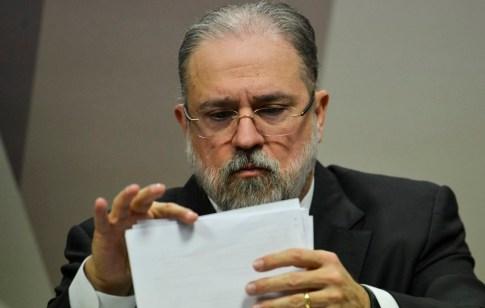 Augusto Aras nomeia procuradores-chefes regionais e eleitorais na Bahia