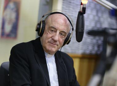 Dom Murilo admite que Salvador ainda não está preparada para canonização de Irmã Dulce