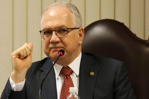 Fachin manda soltar ex-gerente da Petrobras preso na Lava Jato
